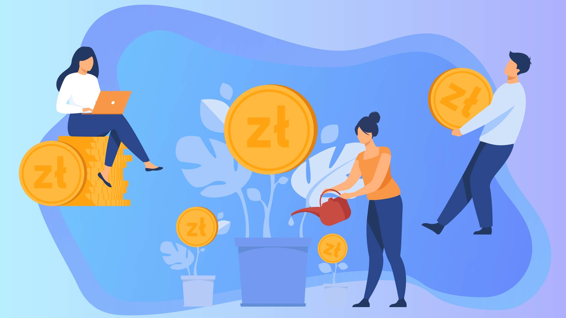 Jak zwiększyć płynność finansową bez potrzeby brania kredytu bankowego